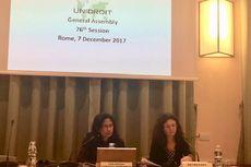 Indonesia Pimpin Pertemuan Majelis Umum UNIDROIT di Roma