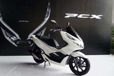 Busi Khusus untuk Honda PCX