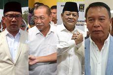 KPU: Kontestan Pilkada Jawa Barat Memenuhi Syarat Kesehatan