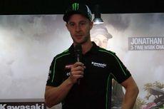 Andai Kawasaki ke MotoGP, Jonathan Rea Mau Jadi Pebalapnya