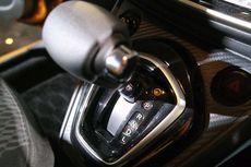 Cross, Model Pertama Datsun di Dunia dengan CVT