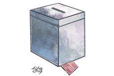 Demokrasi Setengah Kamar