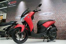 Yamaha dan Honda Kejar Pasar Ojek
