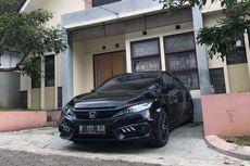 Honda dan Konsumen Civic Turbo Akhirnya Berdamai
