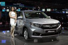 Desain Baru Honda Amaze, Indikasi Generasi Baru Brio