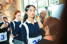 Saat Rambut Warna Neon dan Pernik Jadul Jadi Tren di NY Fashion Week