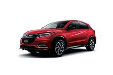 Jawaban Honda Soal HR-V