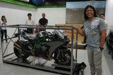 Terpopuler Kompas.com: Ini Dia Pemilik Sepeda Motor Rp 835 Juta