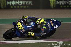 MotoGP Argentina 2018, Valentino Rossi Start dari Posisi Ke-11