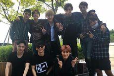 EXO Berulang Tahun ke-6, EXO-L Ucapkan Terima Kasih