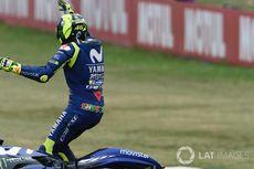 Valentino Rossi Ingin Lupakan
