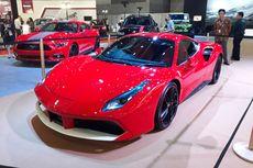 Ferrari Rp 12,5 M, Satu-satunya di Indonesia