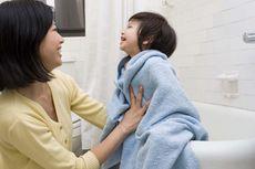 Cara Ajari Anak Perempuan soal Jaga Kebersihan Vagina