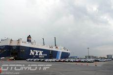 Ekspor Ribuan Unit Xpander ke Filipina, Menperin Apresiasi Mitsubishi