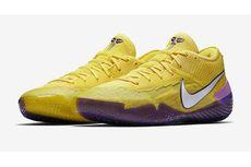 Nike Kobe AD NXT 360 Muncul dengan Warna