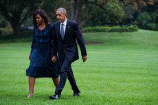 Paket Diduga Bahan Peledak Dikirim ke Kediaman Keluarga Obama