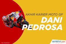 MotoGP, Pedrosa Yakin Lorenzo Akan Bangkit dari Keterpurukan
