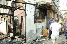 Korban Terdampak Kebakaran di Surabaya Dapat Bantuan Bedah Rumah