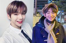 Wanna One Selesai, Kang Daniel dan Yoon Ji Sung Masuk LM Entertainment