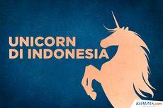 INFOGRAFIK: Mengenal Unicorn di Indonesia...