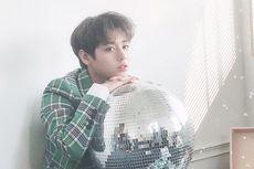 Park Jihoon Rilis Album Perdana,
