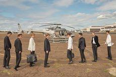 EXO Akan Gelar Konser Solo Selama 6 Hari