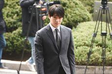 Choi Jong Hoon Eks FT Island Ditahan atas Tuduhan Pemerkosaan