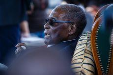 Bayar Utang Perusahaan, Traktor dan Truk Milik Mugabe Bakal Dilelang
