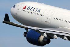 Seorang Penumpang Stres Berteriak Ingin Mati dan Coba Buka Pintu Pesawat