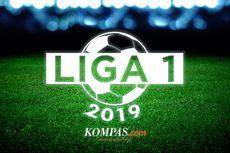 Hasil PS Tira Persikabo Vs Persija, Hujan Gol di Kemenangan Tuan Rumah