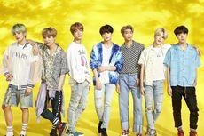 Dari Bioskop, Film BTS Burn The Stage Bisa Ditonton di Aplikasi Weverse