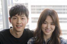 Resmi Bercerai, Song Hye Kyo Hapus Foto Song Joong Ki di Instagram
