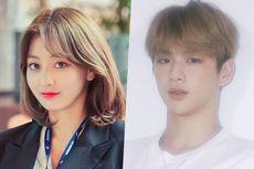 Jawab Pertanyaan Netizen, JYP Ungkap Sosok Pria di Foto Jihyo TWICE