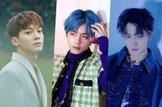 8 Idola Kpop Pria yang Kemampuan Vokalnya Bikin Ternganga