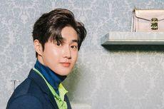 Suho EXO Bikin Fans Tertawa Geli gara-gara Komentari Instagram Seulgi Red Velvet