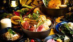 """Menikmati Hidangan Lezat ala """"Glamping"""" di Jepang"""