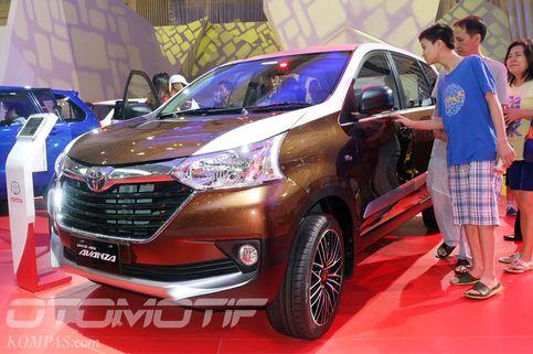 'Avanza SUV' Lahir di Malaysia, Begini Kata Toyota Indonesia