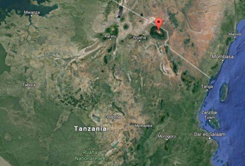 Kapal Feri Terbalik di Tanzania, 44 Orang Tewas dan Ratusan Lainnya Hilang