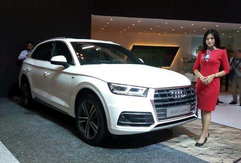 Audi Q5 Gen-2 Ditawarkan Rp 1,45 Miliar