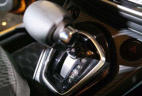 Mengenal CVT Datsun Cross, Ada Mode Sport