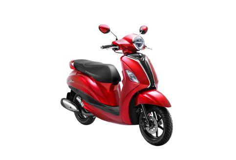 Melihat Peluang Yamaha Grand Filano Masuk Indonesia Lagi