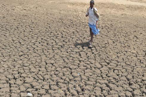 2030, Ratusan Ribu Orang Akan Meninggal karena Perubahan Iklim