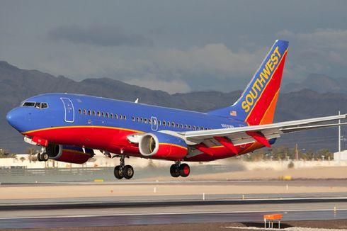 Perempuan AS Tuding Southwest Airlines Hilangkan Kaki Palsu Ibunya