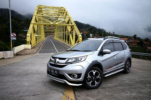Harga Low SUV Awal 2019, Honda dan Suzuki Makin Mahal