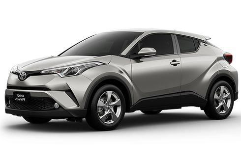 Harga Kemahalan, Toyota C-HR Buat Siapa?