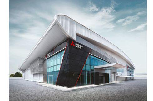 Mitsubishi Buka Pusat Pelatihan di Thailand