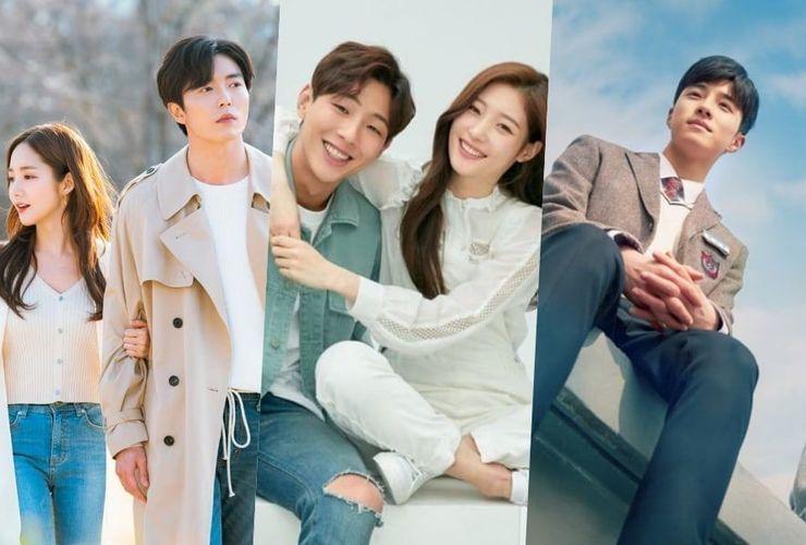 7 Drama Korea yang Sayang jika Dilewatkan Tahun Ini