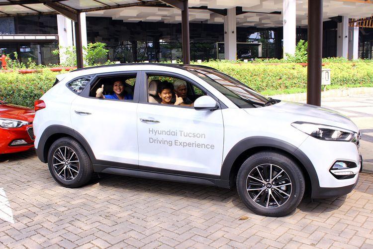 Program khusus dari Hyundai Mobil Indonesia untuk pengemar yang penasaran dengan performa mobil Hyundai.