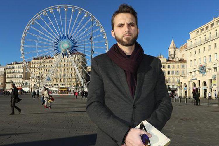 Ludovic-Mohamed Zahed telah mengabdikan hidupnya untuk memperjuangkan hak kaum homoseksual dalam Islam.