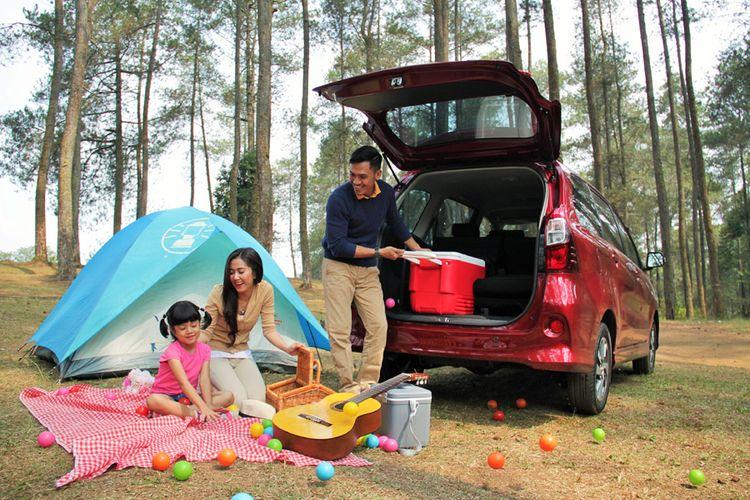 Toyota Avanza diakui ibu-ibu pembaca majalah sebagai yang terbaik di kelasnya.